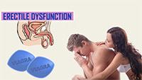 viagra for erectile dysfunction