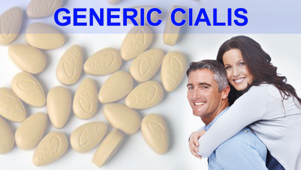Facts on generic Cialis