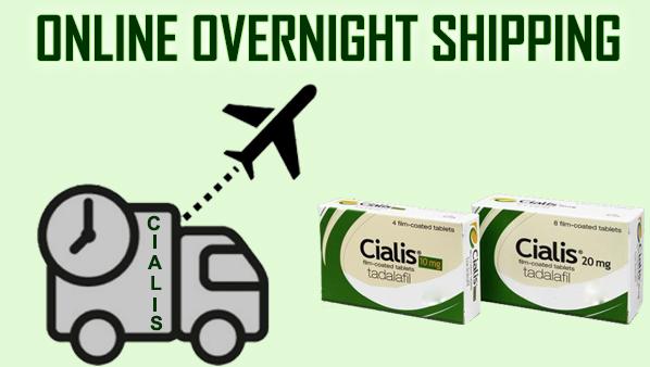 Tadalafil Overnight Shipping